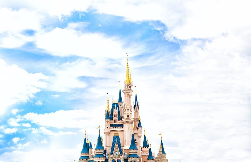 Papercraft de Disney